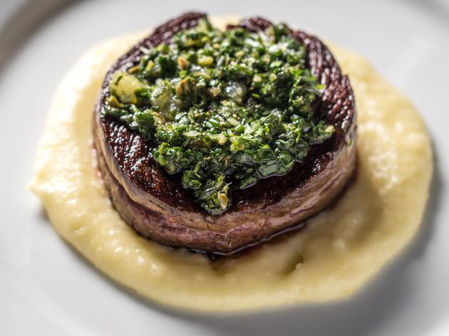 BOWERY MEAT CO bowery steak