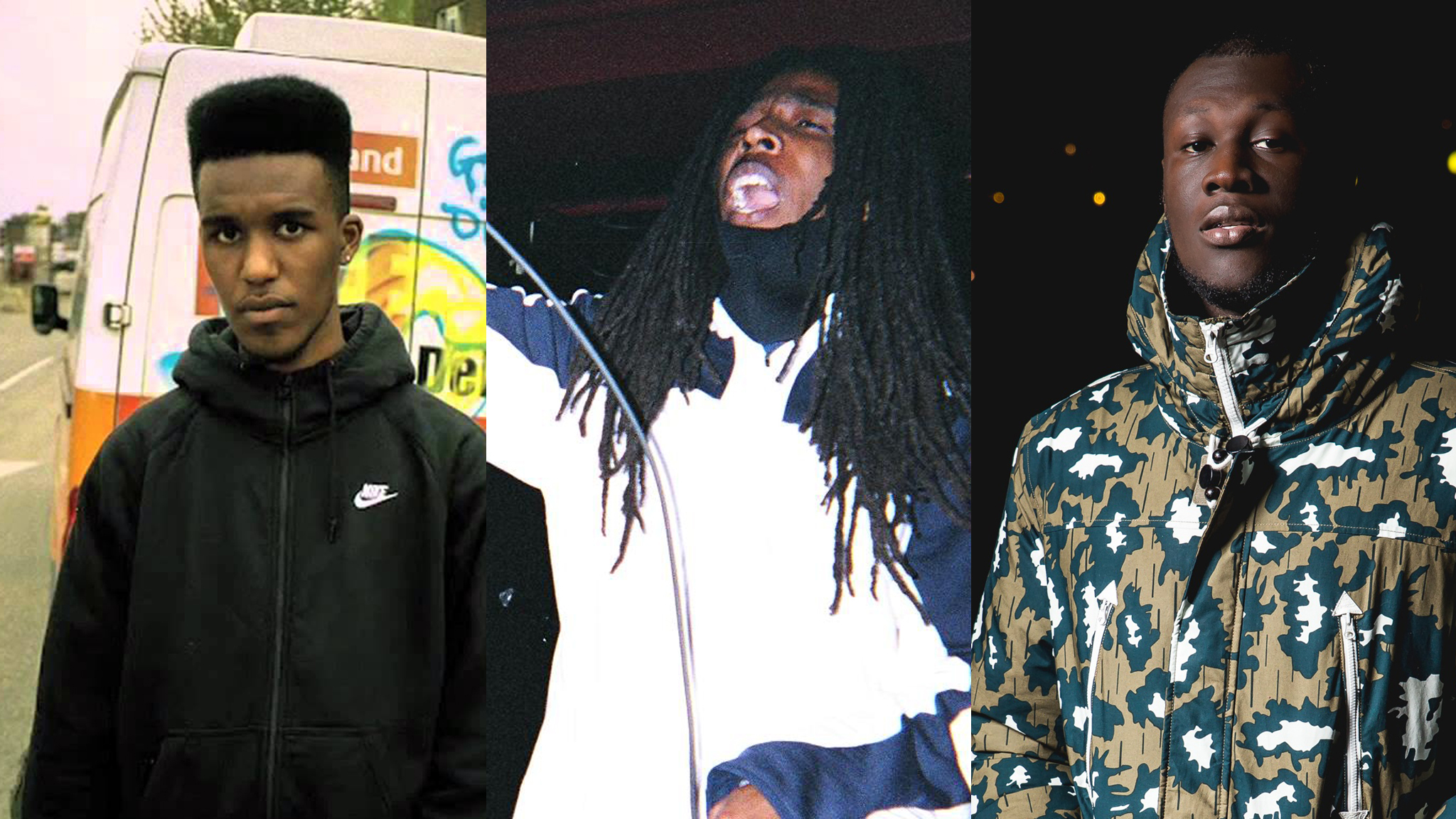 The best of the London grime scene