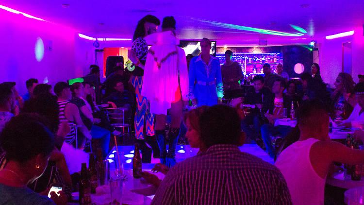 Diamond Disco Club