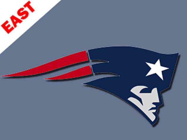 New England Patriots: Brendan's Pub