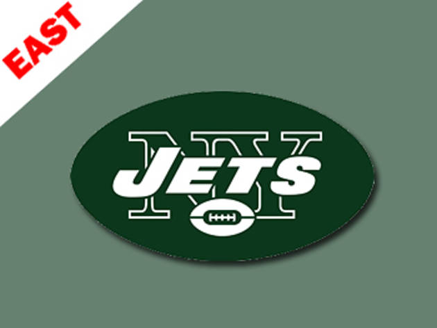 New York Jets: Rebel Bar and Grill