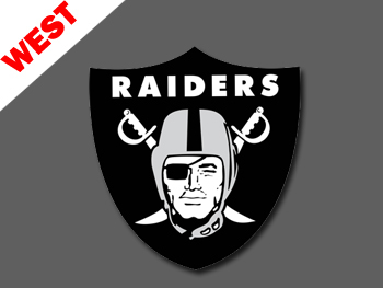 Oakland Raiders: Newport Bar and Grill