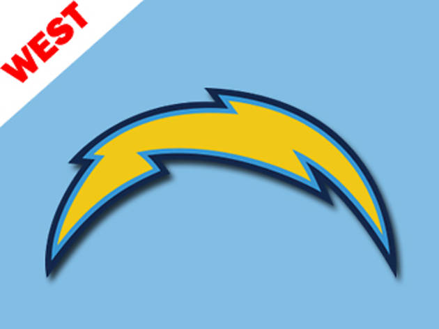 San Diego Chargers: Crossroads