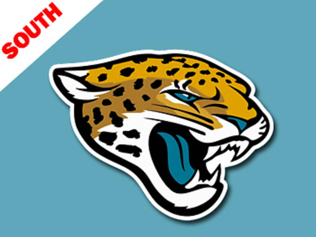 Jacksonville Jaguars: Joe's Bar