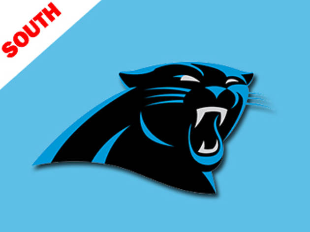 Carolina Panthers: Gamekeepers