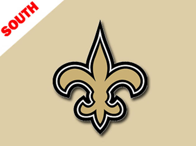 New Orleans Saints: Standard Bar & Grill