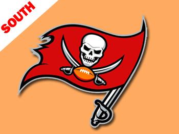 Tampa Bay Buccaneers: Kasey's