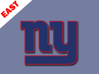 New York Giants: Racine Plumbing