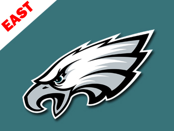 Philadelphia Eagles: Mad River Bar and Grille