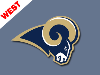St. Louis Rams: Sedgwick's Bar & Grill