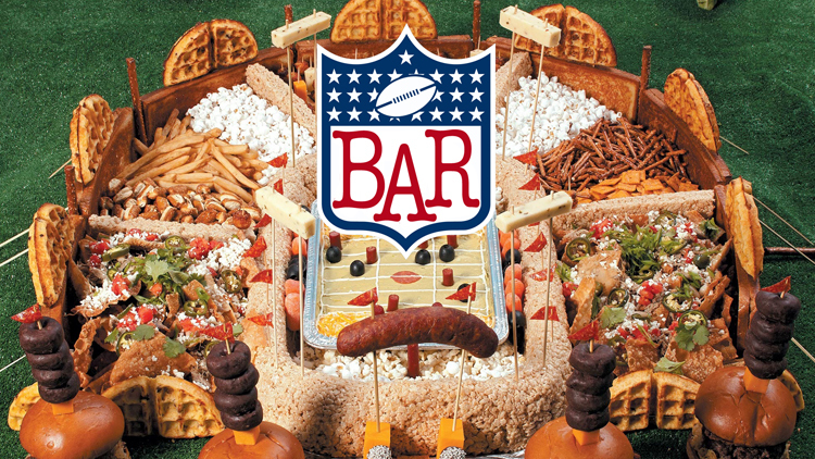 Bars to cheer on your favorite NFL team