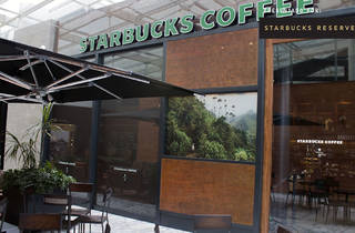 (Foto: Cortesía Starbucks)