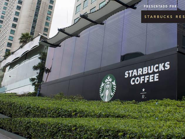 (Foto: Cortesía Starbucks)