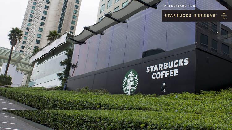 Foto: Cortesía Starbucks