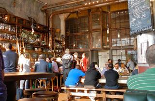 Magnolia Brewing Company