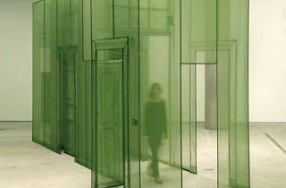 Do Ho Suh: Lunchtime talk