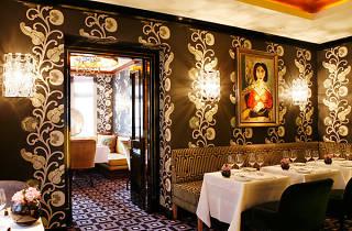 St James Hotel & Club