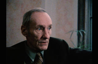 Burroughs : The Movie (de Howard Brookner (1983, 86'))