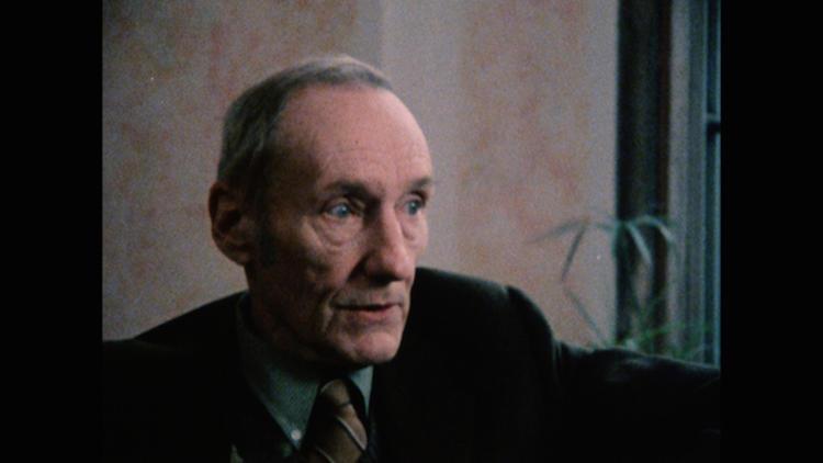 Burroughs : The Movie (de Howard Brookner (1983, 86'))