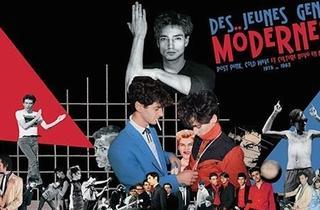 Des jeunes gens mödernes (de Jean-François Sanz (2014, 82'))