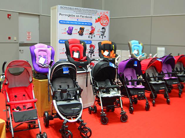 International Baby Expo (IBEX)