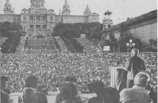 La Barcelona del PSUC