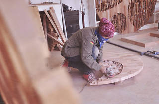 Bricolage: Rimbun Dahan Residency Exhibition 2015