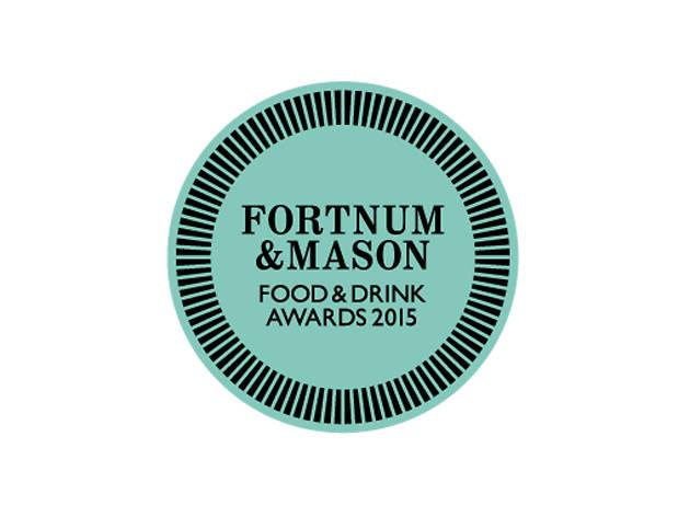 Fortnum & Mason Food & Drink logo