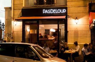 (© Pasdeloup)
