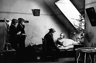 Els homes de la maneta