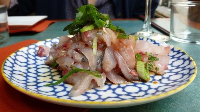 Trouver un bon restaurant japonais à Paris