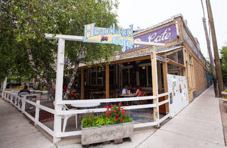 Heartland Café