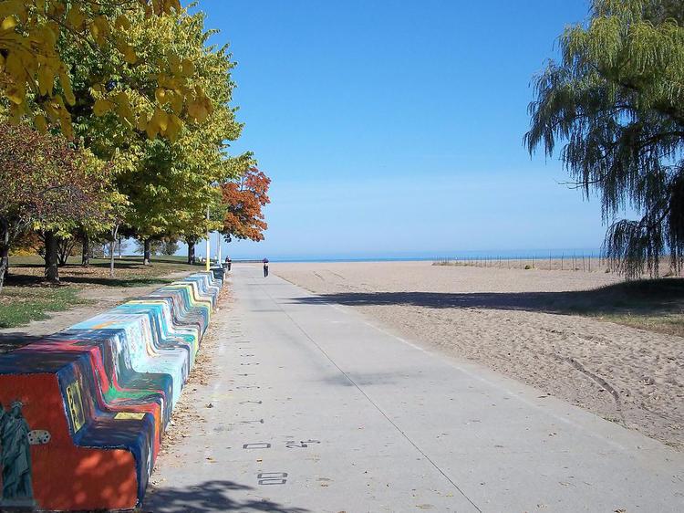 Loyola Park