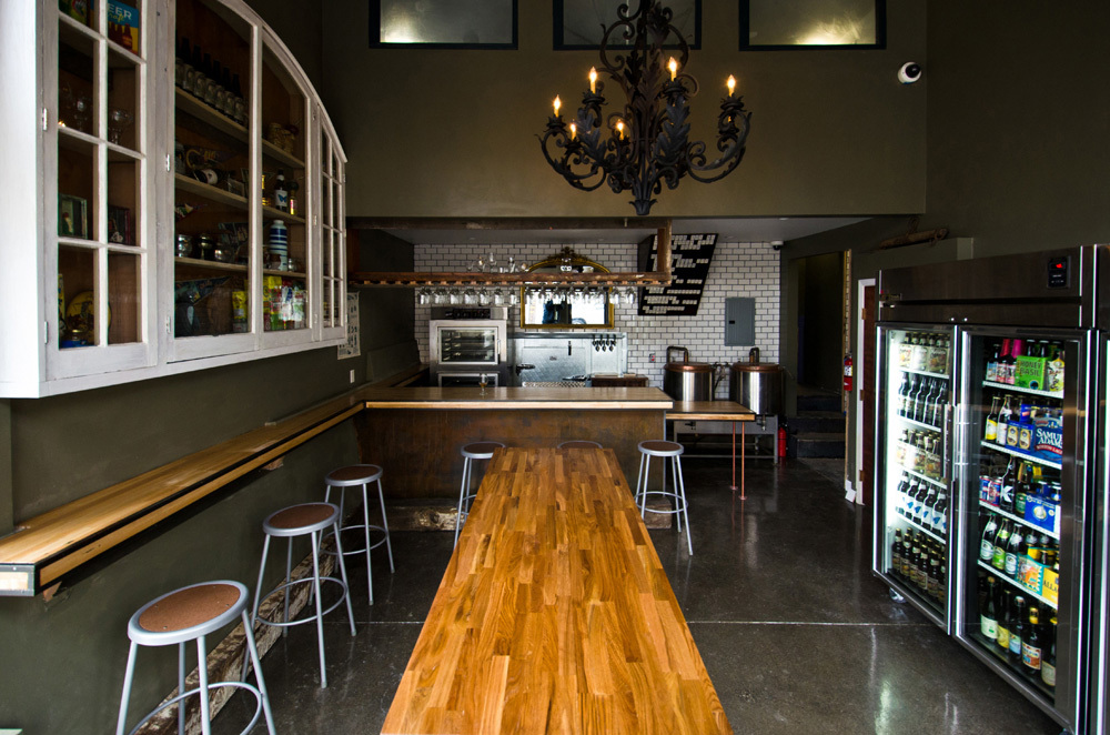 The best craft beer bars in San Francisco