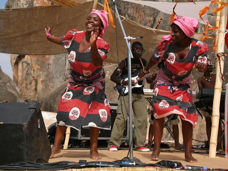 5. It benefits Malawi