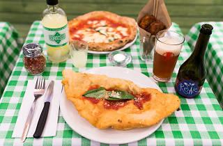 Pizza Pilgrims competition