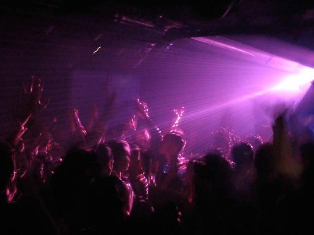 Turnmills, a nightclub in London