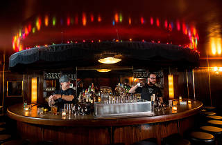 Iconic East Village dive Holiday Cocktail Lounge finally makes its comeback tonight