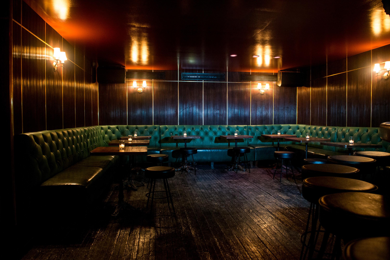 Cocktail Lounge New York
