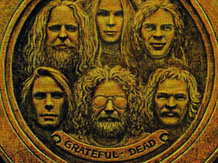 """Help on the Way / Slipknot"" (1975)"