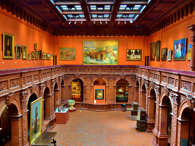 The best free museums in NYC