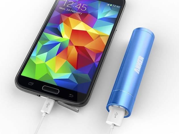 Para adictos al móvil