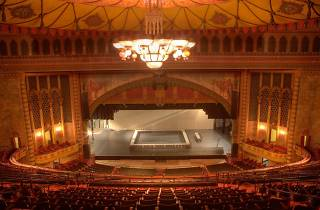 Shrine Auditorium & Expo Center