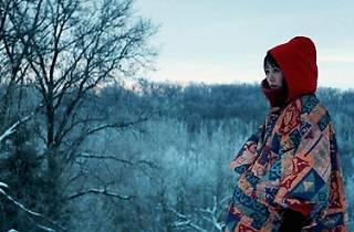 Kumiko, The Treasure Hunter screening