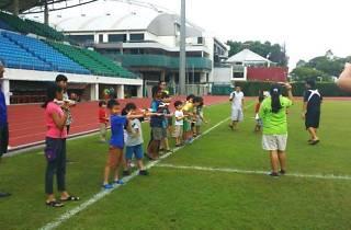 Bishan Sports Complex