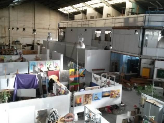 NauART creative space