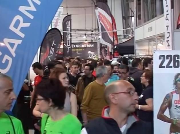 Expo Sports 2015