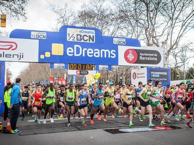marató barcelona