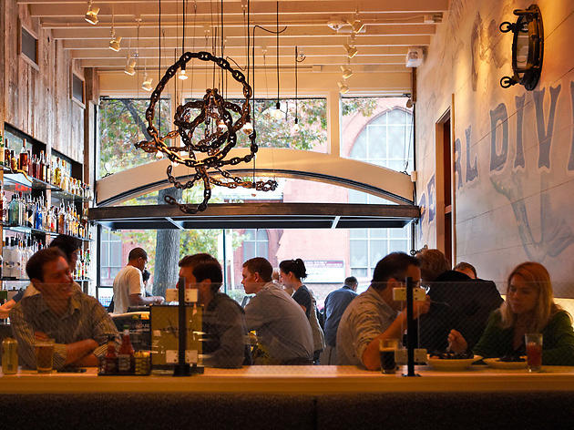The best happy hour deals in DC