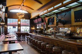 Kirkwood Bar and Grill